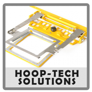 Hoop Tech Clamps, Hoops and more.