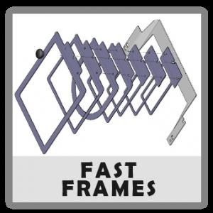 Fast Frames