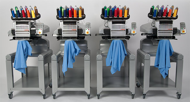 Melco Sizer Basic Embroidery Software-Embroidery Systems Canada